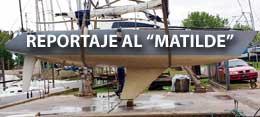 REPORTAJE A MARCELO ALVAREZ  Y CARPINCHO