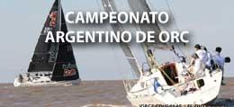 CAMPEONATO ARGENTINO DE ORC