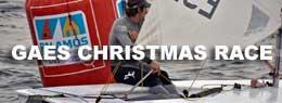 GAES CHRISTMAS RACE
