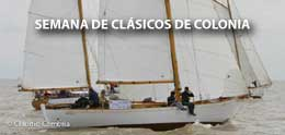 SEMANA DE CLASICOS DE COLONIA