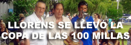 ENTREGA DE PREMIOS REGATA 100 MILLAS