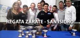 ZARATE SAN ISIDRO 2018