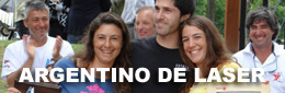 ARGENTINO DE LASER CNSI 2013
