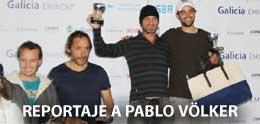 REPORTAJE A PABLO VOLKER