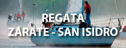 REGATA ZARATE - SAN ISIDRO